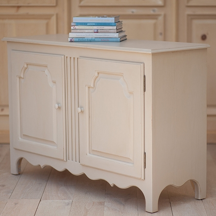 Petite French Sideboard