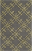 Pewter Loops Aimee Wilder Rug