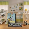 Phinley 4-Piece Crib Bedding Set