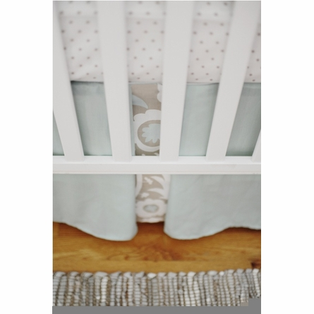 Picket Fence Crib Bedding Set