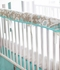 Picket Fence Crib Rail Cover
