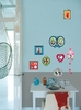 Picture Frames Peel & Stick Wall Decals