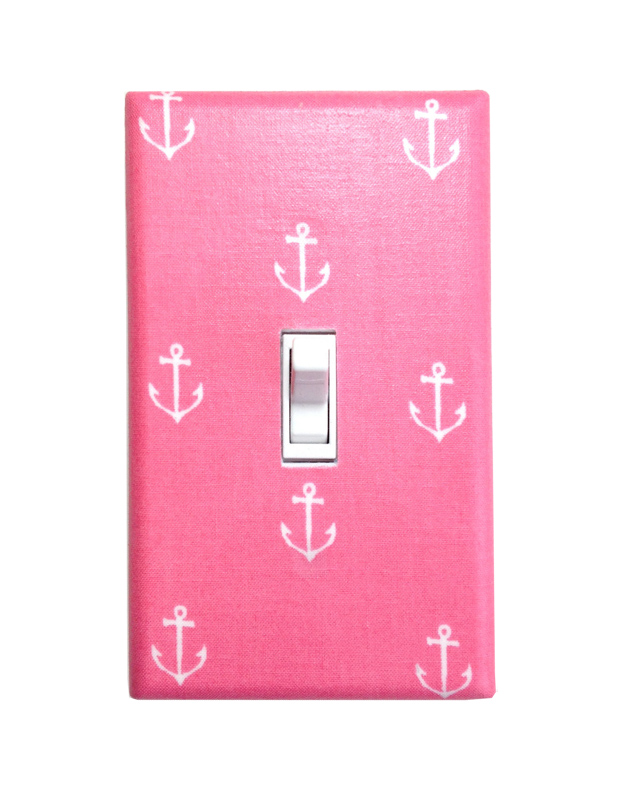 Anchor light switch