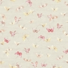 Pink and Yellow Butterflies Wallpaper