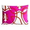 On Sale Pink Apples Pillow