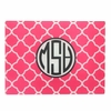 Pink Morocco Personalized Cutting Board