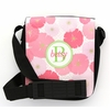 Pink Poppy Monogram Sling Bag