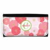 Pink Poppy Monogram Wallet