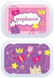 Pink Princess Changeable Faceplate