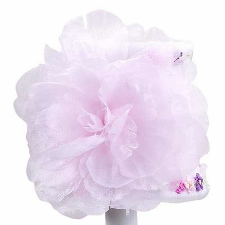 Pink Princess Double Sconce