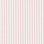 Pink Stripe Upholstery Fabric by the Yard