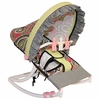 Pink Whimsey Infant Rocker