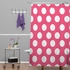 Pinkest Pink Shower Curtain