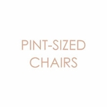 Pint-Size Chairs