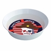 Pirate Captain Personalized Kids Bowl