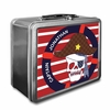 Pirate Captain Personalized Kids Lunchbox
