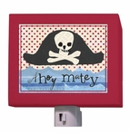 Pirate Hat Nightlight