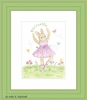 Pirouette Framed Lithograph