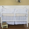 Pirouette Whisper 3-Piece Crib Set
