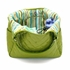 Pistachio Satchel  Diaper Bag