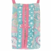 Pixie Baby Diaper Stacker in Aqua