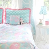 On Sale Pixie Aqua Bedding Set