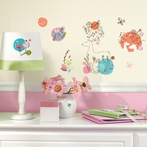 Pixie Wall Decals