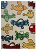 Planes Rugs