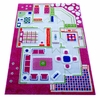 Play House Pink Play Carpet