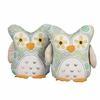 Plush Gio Owl Bookends