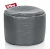 Point Beanbag in Dark Grey