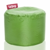 Point Beanbag In Grass Green
