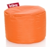 Point Beanbag in Orange