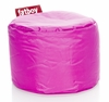 Point Beanbag in Pink