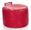 Point Beanbag in Red