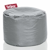 Point Beanbag in Silver