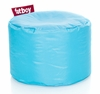 Point Beanbag in Turquoise