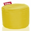 Point Beanbag In Yellow