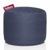 Point Stonewashed Beanbag In Blue