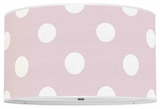 Polka Dots Light Pink