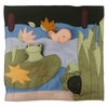 Pond Interactive Nature Pals Wall Hanging