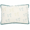 Pony Love Decorative Quilted Pillow Cover
