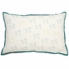 Pony Love Quilted Pillow Sham