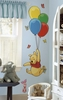 Pooh & Piglet Giant Peel & Stick Wall Decals