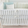 Pool Camille Crib Bedding Set