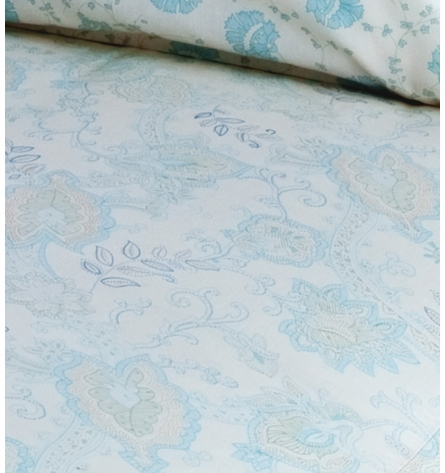 Pool Camille Duvet Cover