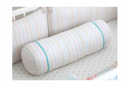 Pool Octavia Crib Bedding - 3 Piece Set