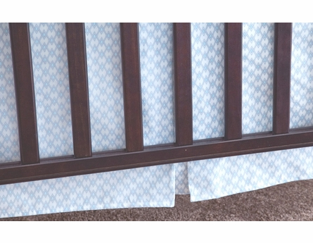 Pool Olivier Crib Bedding - 3 Piece Set