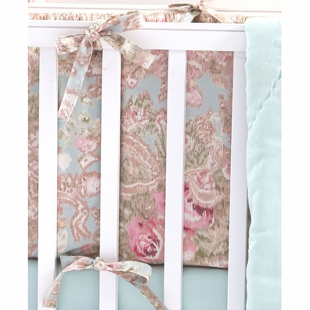 Pool Ophelia Crib Bedding Set