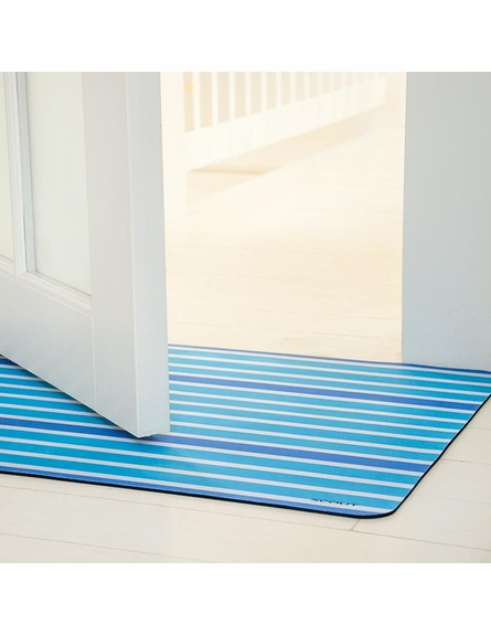 Pool Runnings Floor Mat